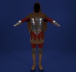 Real Illusions Armor