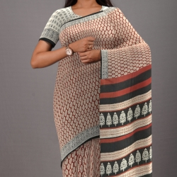 Saree Dressing